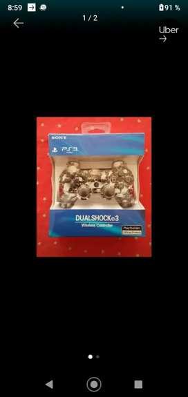 Controles Genéricos De Playstation 3