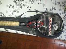 Vendo Raqueta de Tenis Ace reach