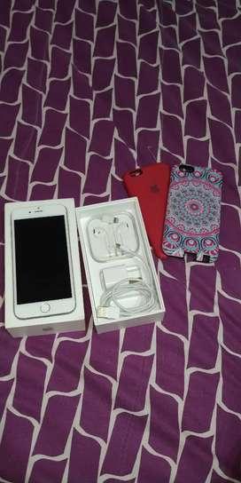 iPhone 6 S usado con accesorios
