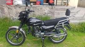Motor 1 Fortisima 200,cc