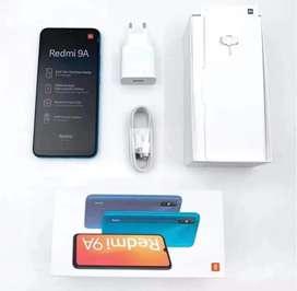 Xiaomi Redmi 9A Acepto tarjetas de crédito