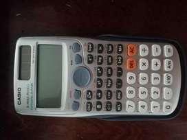 Calculadora Casio fx 991ES Plus C