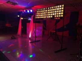Alquiler Sonido Profesional-Bingos-Asambleas y Seminarios