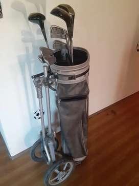 Juego completo de golf