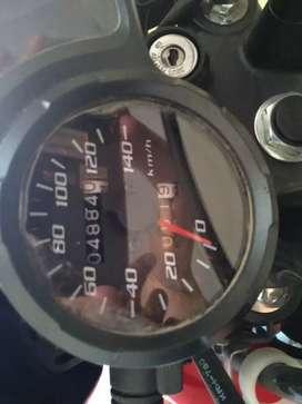 VENDO Honda XR RALLY 150