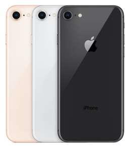 Nuevo Y Sellado iPhone 8 Todos Los Colores 64 GB $580 128 Gb $635