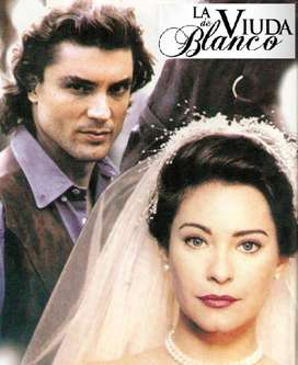 La viuda de Blanco (1996-1997) Serie Completa Envío incluido