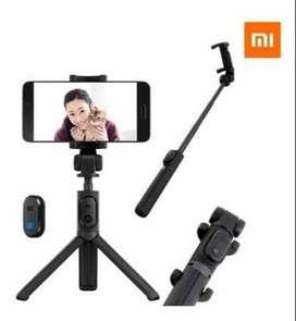 Mi Selfie Stick Tripod Xiaomi