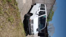 Tráfic diesel 1.9 2002 larga