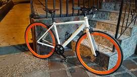 Bicicleta metropolitana