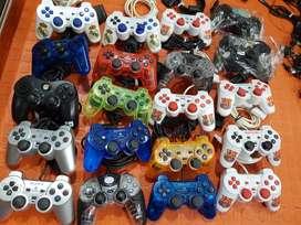 Controles para PS2 Calidad y garantía