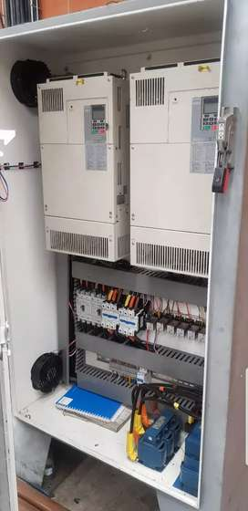 Instalacion, Mantenimiento y Reparacion de maquinas Industriales