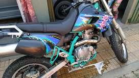 Vendo KAWASAKI KLX 650 C1