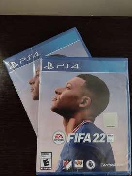 FIFA 22 - PS4 Edición: Estándar