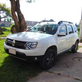 Camioneta - Renault Duster Intens 1.6