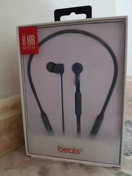 Audífonos BeatsX, Originales y nuevos!