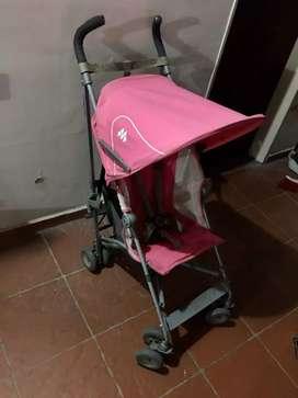 Asoleador para bebé