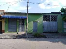 Venta de casa lote Puerto Boyacá(Boyacá)