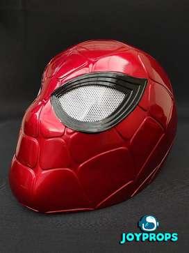 Artículo de colección casco Spiderman