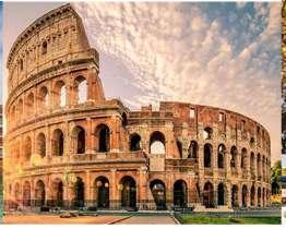 Tour x Europa y viajes a todo el mundo