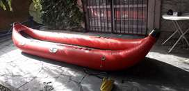 CANOA INFLABLE 420