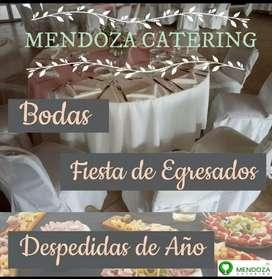 Mendoza Cátering