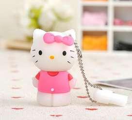 Usb Hello Kitty 8Gb