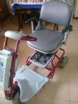 Scooter electrici Tzora
