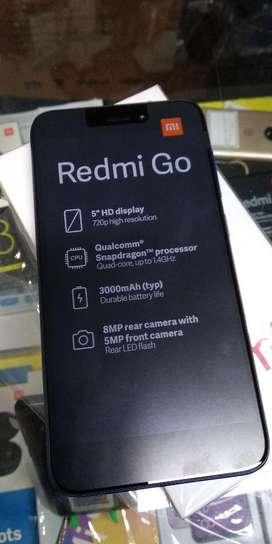 Xiaomi Redmi Go 16gb, Nuevo, Garantía.