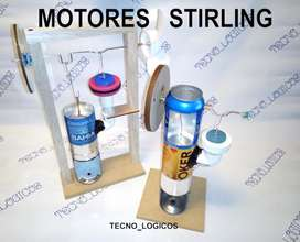 Motor-Stirling-Arduino-ford-Duster-Aveo