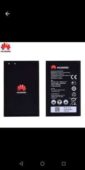 Bateria Huawei Hb505076rbc 2100mah Oriig
