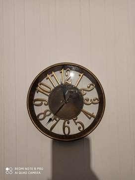 reloj adorno