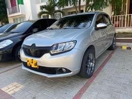 Renault sandero intens automatico full eq