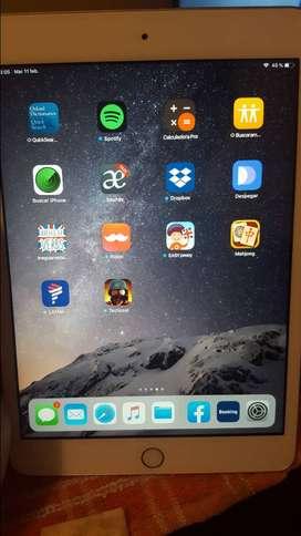 Ipad 3 Mini 16gb Wifi IMPECABLE
