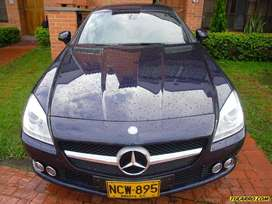 2013 Mercedes Benz Clase Slk 200
