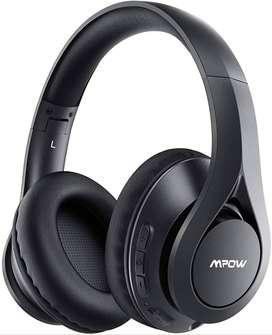 Auriculares Mpow 059 Pro Bluetooth Bt 5.0