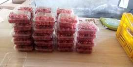 venta de frambuesas por kilo, Chimbote