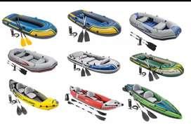 Botes para Rio Y Lago