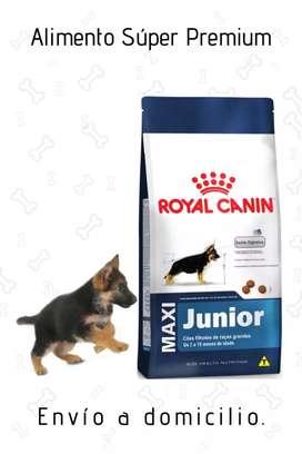 Royal Canin Maxi Puppy 15kg.