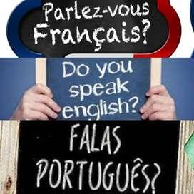 Curso de idiomas