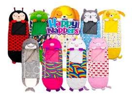Saco de dormir Happy nappers niños animal play