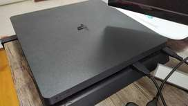 PS4 slim 1t con garantía