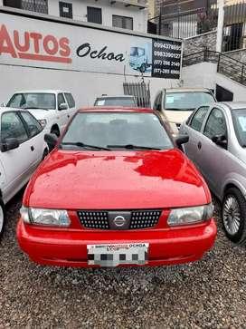 Se Vende Flamante Nissan Sentra A/C