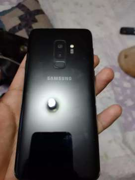 cambio s9 plus por iphone aumento