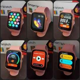 Vendo Smartwatch t55 serie 6