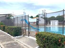 Hermosa casa de vacaciones por días en Girardot con piscina