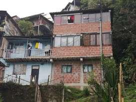Casa en arrayanes parte alta