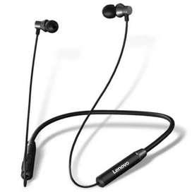 Audífonos Bluetooth Lenovo HE 05