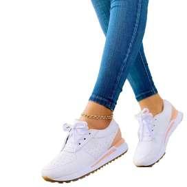 Tenis Zapatillas Deportivo Mujer Moda # 37