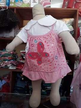 Body con vestido